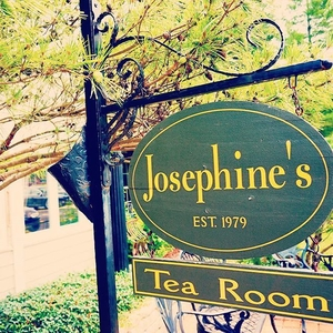 Favorite tearoom!  アメリカのとある田舎。不思議なティールームへ♥  #Illinois #Josephinestearoom #teatime #usa #travelc #tabimuse #cafe  #tearoom